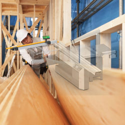 SawGear in the Construction Industry